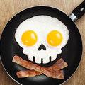 Halál a tojásra