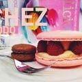 Chez Dodo – Rachel McAdams makaronozót nyitott Budapesten