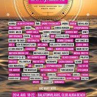 B.my.Lake - Európa legjobb új fesztiválja