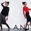 ANTRÉ fashion - a szabályosan légies