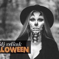 Idézzük meg együtt Halloween szellemét