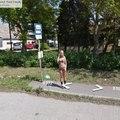 Street View - Olcsó játék
