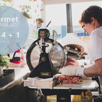 Mi történt veled Gourmet Fesztivál? - Az étel napos oldala