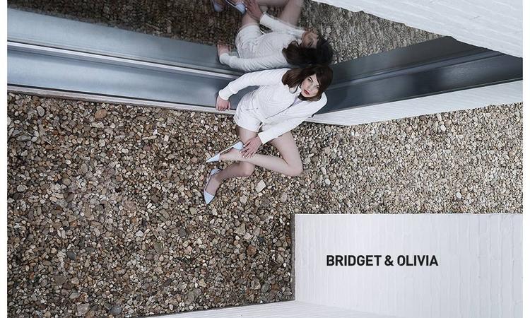 BRIDGET & OLIVIA – Fiatal és tehetséges