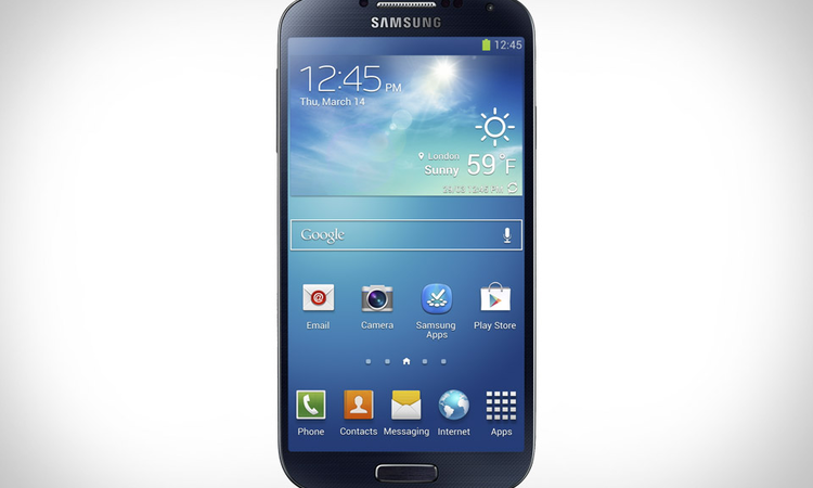 Samsung Galaxy S4 teszt - Ráncok nélkül