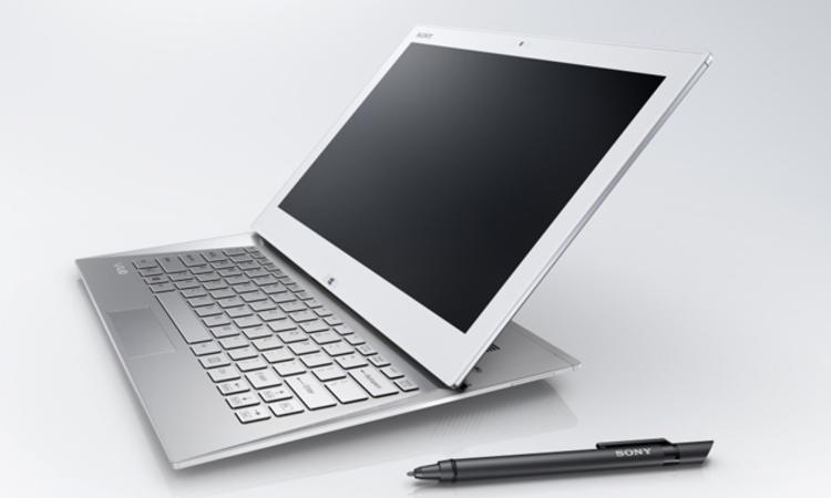SONY VAIO Duo 13 teszt - Tábla vagy notebook? A kettő együtt még nem az igazi!