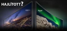 Vége a 3D-nek, a hajlított is meghalt? - Samsung UE65KU6509-teszt
