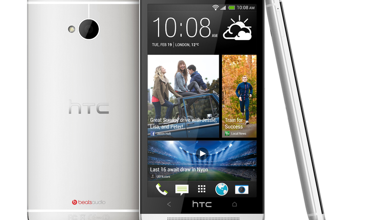 HTC One - Neked már One?