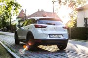 Mazda CX-3 Revolution Top G150  - Roadster és SUV egybegyúrva