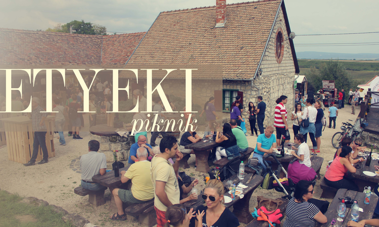 Etyeki Piknik - Autentikus életérzés 30 km-re Budapesttől