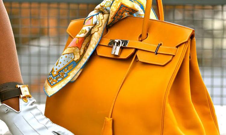Vajon hány parfümre telik egy Birkin bag-ből?
