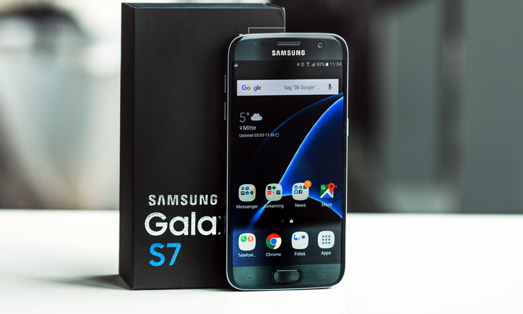 Samsung Galaxy S7 - Túlárazott S6?