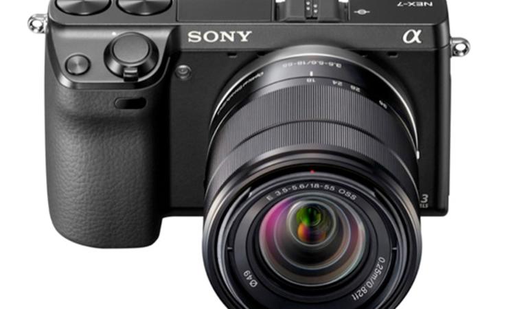 Sony NEX 7 megateszt - Változatlan erővel
