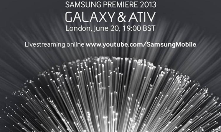 Samsung Premiere 2013 - Így add el magad
