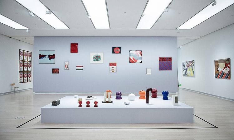 Warhol Budapesten találkozik Lichtensteinnel és a magyar pop-art műveszettel
