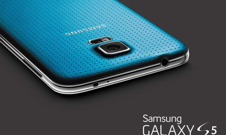 Samsung Galaxy S5  –  Az idei update