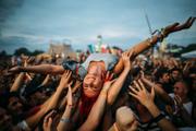 STRAND FESZTIVÁL - Ahol ismét Zamárdira hangolódik a nyár