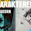Jira Jiramakorn grafikák