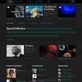 Jövő a jelenben, a Spacecollective.org ajánlója