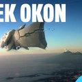 Marek Okon digitális illusztrációi