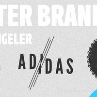 Hipster branding, Dave Spengeler