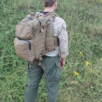 Scalable Plate Carrier: Zsák Tartó Hevederek