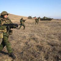 Az orosz hadsereg és a dohányzás