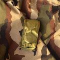 Taktikai Málhafelszerelést Készlet AK tártartó zseb