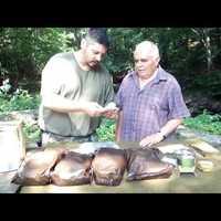 Magyar Katonai Élelmiszer csomag és a székely vélemény