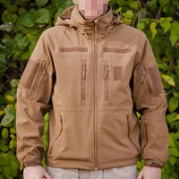 Gurkha Tactical Softshell