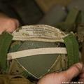 MICH MARPAT helmet cover