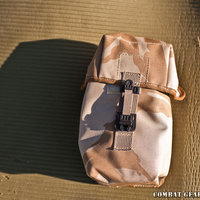 Osprey Modular System Water Bottle Pouch