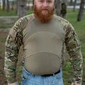 Massif Army Combat Shirt