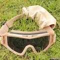 Moskito Ballisztikai Védőszemüveg