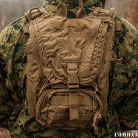 USMC Pack (FILBE) Hydration Carrier
