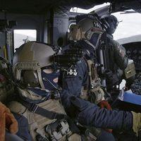 A norvég hadsereg új sisakja