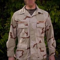 Desert Combat Uniform (zubbony)