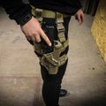 Radar Tactical Holster 6661