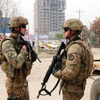 Katonai szleng: REMF és Fobbit