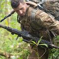 Tropical Combat Uniform
