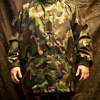 93M esővédő kabát
