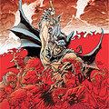 Batman: Return of Bruce Wayne 1.