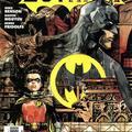 Bruce Wayne nélkül: az első év