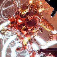 Tony Stark 5 rémálma (Invincible Iron Man 1-7)