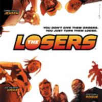 Filmkritika: The Loosers