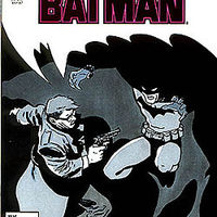 Klasszikus Batman: Year One