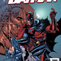 Batman Bruce Wayne nélkül (684-698)