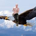 Putyin jól elküldi a terroristákat Istenhez – de ő nem tud róla
