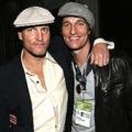 Matthew McConaughey és Woody Harrelson sorozatot kapott az HBO-tól