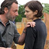 A The Walking Dead felett eljárt az idő